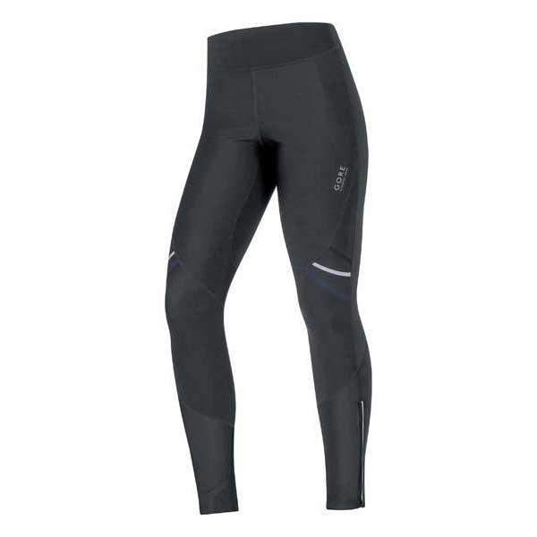 Gore running Tights Mythos 2.0 Windstopper Soft Shell