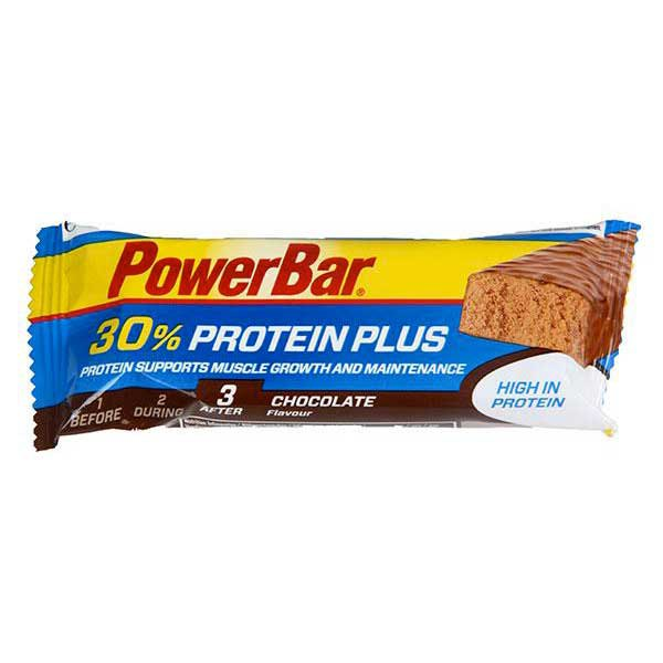 Powerbar Protein Plus 30