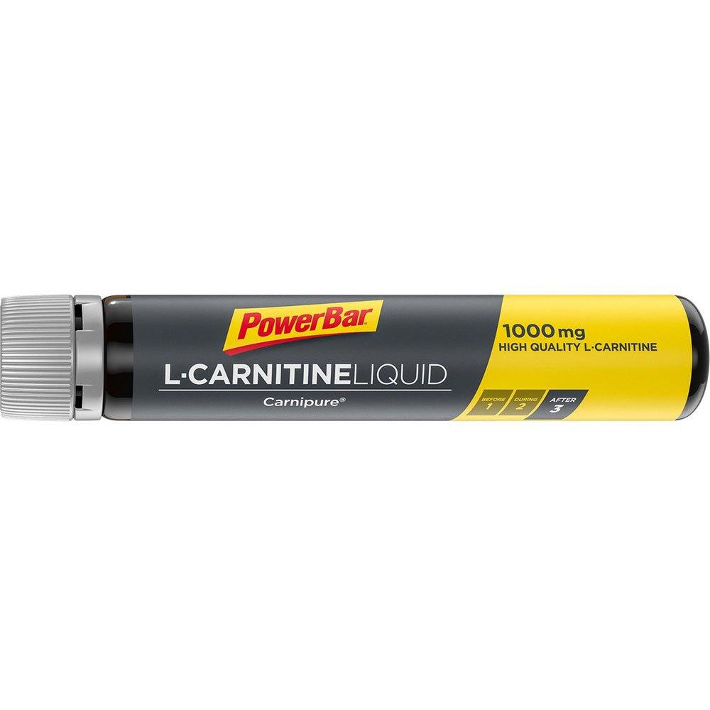 L-carnitine 25ml X 20 Units