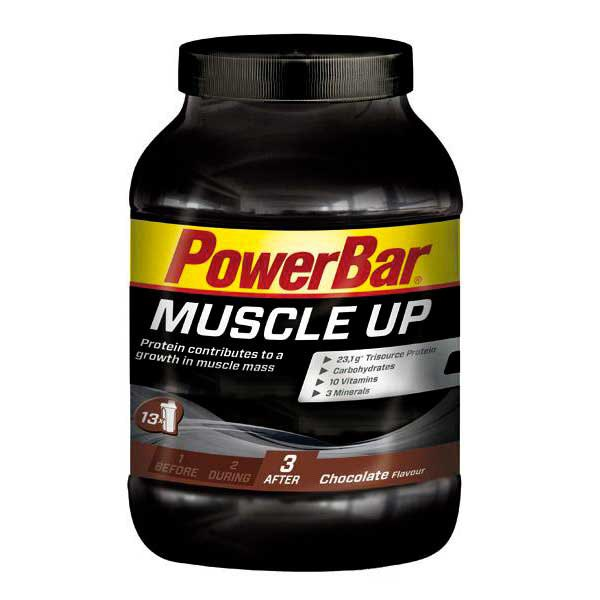 Powerbar Muscle Up 1.7kg