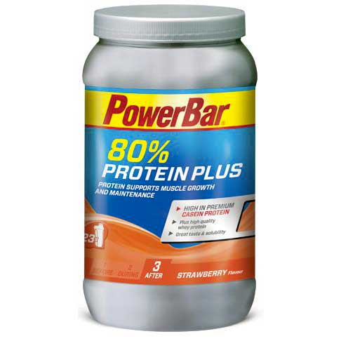Powerbar Protein Plus Strawberry