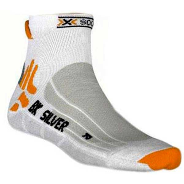 X-SOCKS Biking Silver
