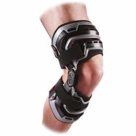 Mc david Elite Bio-Logix Knee Brace Left