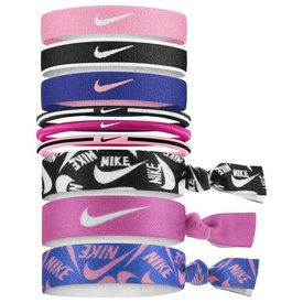 Nike accessories Mixed Ponytail 9 Units
