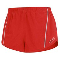 Gore running Split Shorts Mythos 3.0