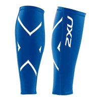 2xu Compression C Guard Royal Blue