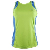 K-Swiss Shirt Sleeveless
