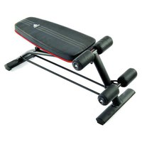 adidas hardware Adjustable Ab Bench