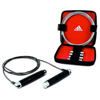 adidas hardware Skipping Rope with Carry Case