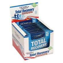 Weider Victory Endurance Total Recovery 50 g x 12 Watermelon