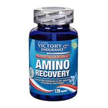 Weider Victory Endurance Amino Recovery 120 Caps