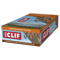 Clif Energy Bar Butter Box 12 Units