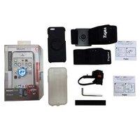 Ksix Multisport Kit Tigra Iphone 6 Cover + Bracelet + Bike Support