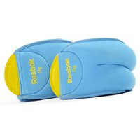 Reebok fitness Ankle Weights 1 Kg