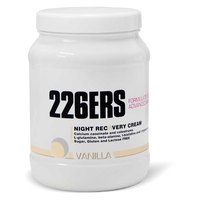 226ERS Night Recovery Cream Vanilla 500gr