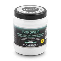 Powergym Isopower 600 g Lemon