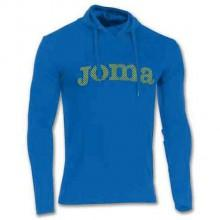 19d7a3e3 Joma Jacket Hooded Comfort Black buy and offers on Traininn