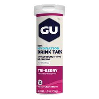 Gu Hydration Tabs Box 8