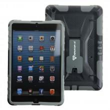 Armor-x cases Rugged Case with X Mount for iPad mini Black
