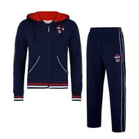 Lonsdale Magor
