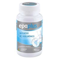 Epaplus Magnesium Hyaluronic 60 Tablets