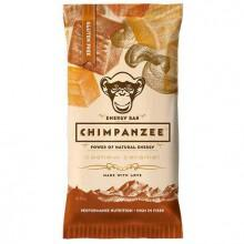 Chimpanzee Energy Bar Cashew Caramel 55 g Box 20 Units