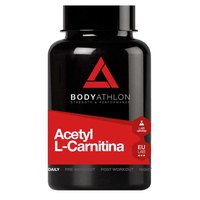 Bodyathlon Acetyl L-Carnitine 90 Units