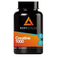 Bodyathlon Creatine 1000 90 Unidades