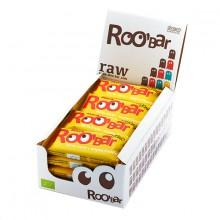 Roo´bar Raw Energy Bar Maca And Cranberries 50gr X 16