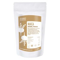 Dragon superfoods Superfoods Organic Maca Powder 200gr