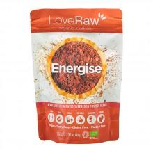 Loveraw Superfoods Energise 150 g