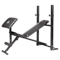 adidas hardware Essential Pro Multi-Purpose Bench