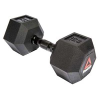 Reebok fitness Cast Iron Dumbbell 15 Kg