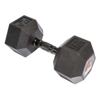 Reebok fitness Cast Iron Dumbbell 17.5 Kg