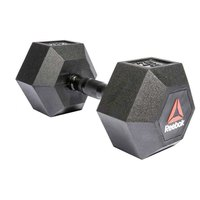 Reebok fitness Cast Iron Dumbbell 20 Kg