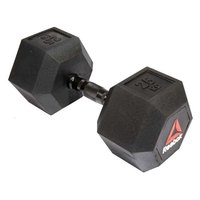 Reebok fitness Cast Iron Dumbbell 25 Kg