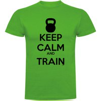 Kruskis Keep Calm And Train