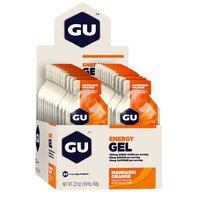 Gu Electrolyte box 24 Units