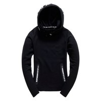 Superdry Gym Tech Cowl