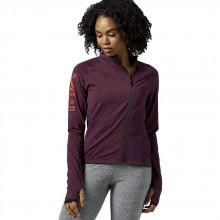 Reebok One Series Speedwick Track Jacket W