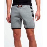 Superdry Gym Tech Slim Pantalones Cortos