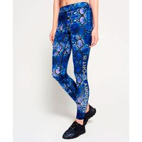 Superdry Core Gym Legging