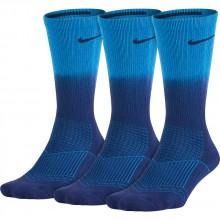 Nike 3 Pair Pack Dri Fit Cushion