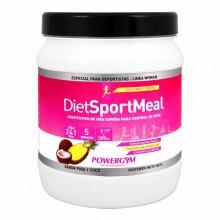 Powergym Diet Sport Meal Piña y Coco Mujer 360gr