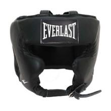 Everlast equipment Leather Pro Trad Headgear