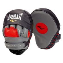 Everlast equipment Leather Mantis Punch Mitts