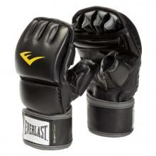 Everlast equipment Wrap Gloves Advanced 8 Oz