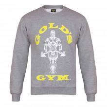 Gold´s gym Muscle Joe Crew Neck Sweater