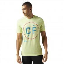 Reebok crossfit Cf Burnout Tee