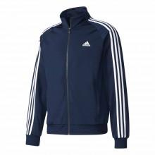 adidas Essentials 3 Stripes Track Jacket Tricot